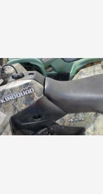 2008 Suzuki KingQuad 400 for sale 200740382