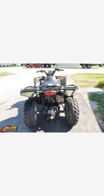 2008 Suzuki KingQuad 400 for sale 200787457