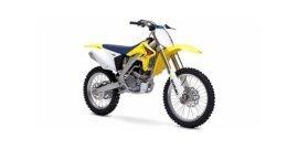 2008 Suzuki RM-Z250 450 specifications