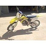 2008 Suzuki RM-Z250 for sale 201122447
