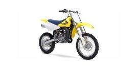 2008 Suzuki RM100 85 specifications