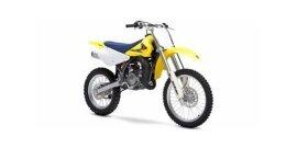 2008 Suzuki RM100 85L specifications