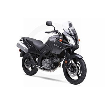 2008 Suzuki V-Strom 650 for sale 200584877