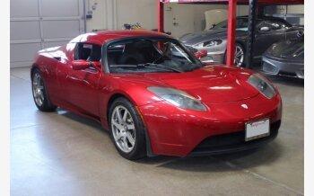 2008 Tesla Roadster for sale 100962210