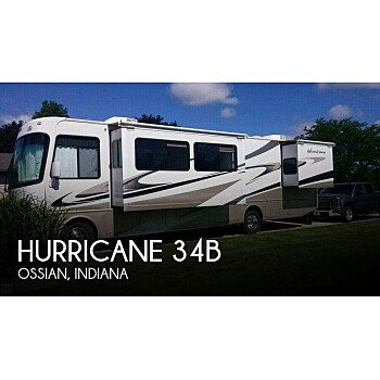 2008 Thor Hurricane for sale 300181977