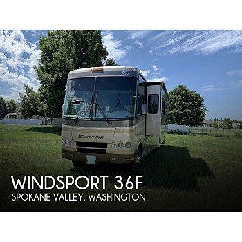 2008 Thor Windsport for sale 300244622