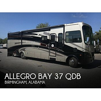 2008 Tiffin Allegro Bay for sale 300200398