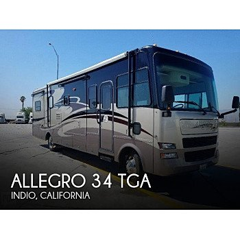 2008 Tiffin Allegro for sale 300181961
