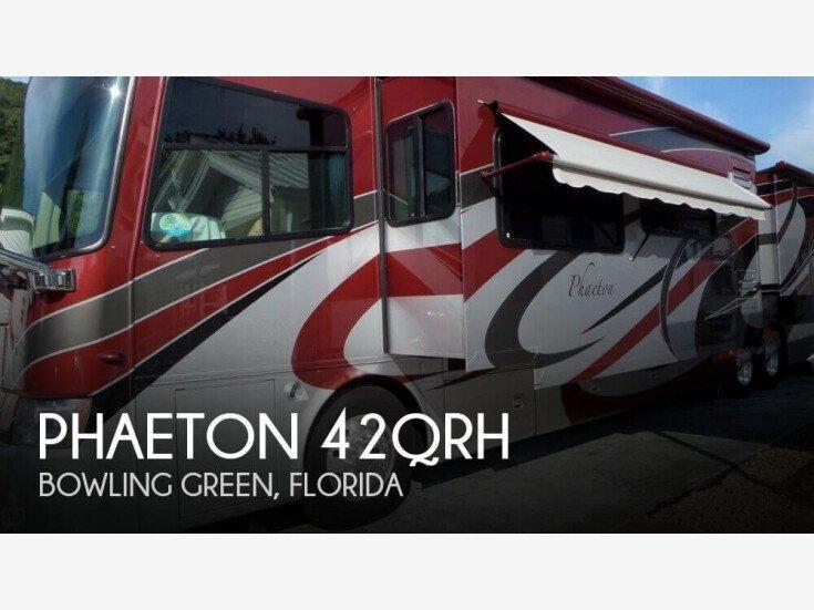 2008 Tiffin Phaeton for sale 300181784