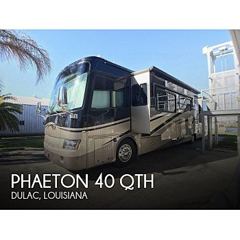 2008 Tiffin Phaeton for sale 300291132