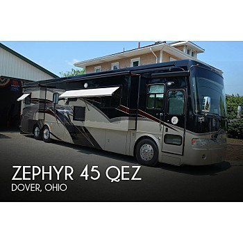 2008 Tiffin Zephyr for sale 300242661