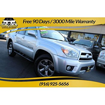 2008 Toyota 4Runner 4WD for sale 101188450