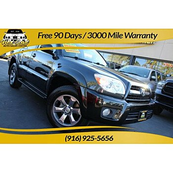 2008 Toyota 4Runner 4WD Limited for sale 101188451