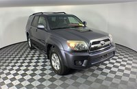 2008 Toyota 4Runner 4WD for sale 101198375