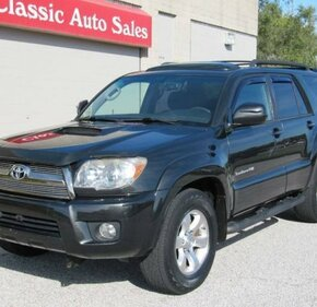 2008 Toyota 4Runner 4WD for sale 101224751