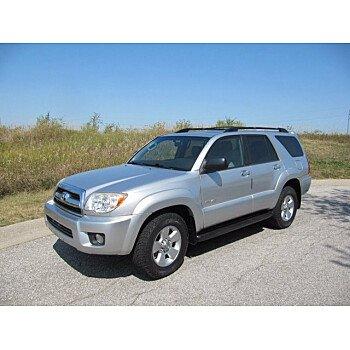 2008 Toyota 4Runner for sale 101375694