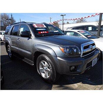 2008 Toyota 4Runner for sale 101445099