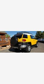 2008 Toyota FJ Cruiser 4WD for sale 101228909