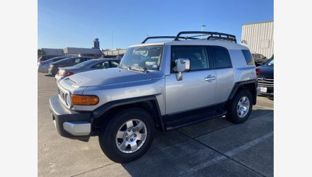 2008 Toyota FJ Cruiser for sale 101414427