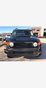 2008 Toyota FJ Cruiser 2WD for sale 101461791