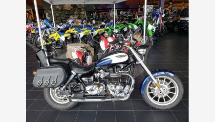 2008 Triumph America for sale 200917123