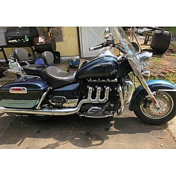 2008 Triumph Rocket III for sale 200597851