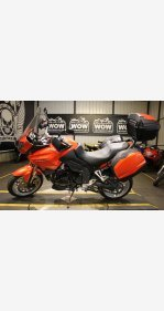 2008 Triumph Tiger 1050 for sale 200711579