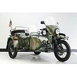 2008 Ural Gear-Up for sale 200780346