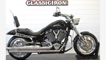 2008 Victory Hammer for sale 200720168