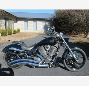 2008 Victory Jackpot for sale 200843633