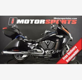 2008 Victory Vision for sale 200699231