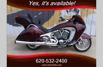 2008 Victory Vision for sale 200727120