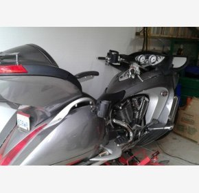2008 Victory Vision for sale 200834647