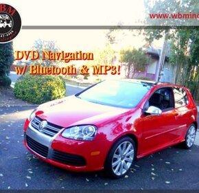 2008 Volkswagen R32 for sale 101225507