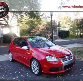 2008 Volkswagen R32 for sale 101290900