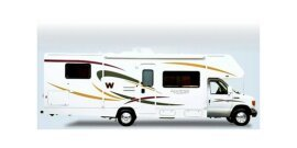 2008 Winnebago Access 28P specifications