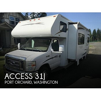 2008 Winnebago Access for sale 300197501