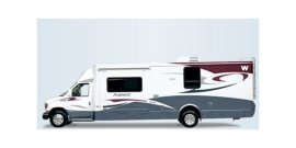 2008 Winnebago Aspect 26A specifications