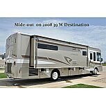 2008 Winnebago Destination for sale 300214683