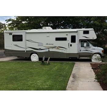 2008 Winnebago Outlook for sale 300182771
