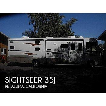 2008 Winnebago Sightseer for sale 300200453