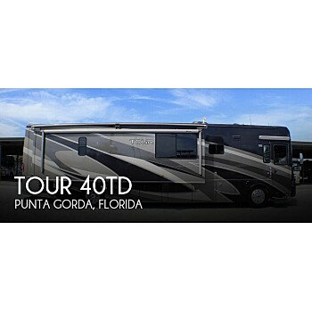2008 Winnebago Tour for sale 300197770