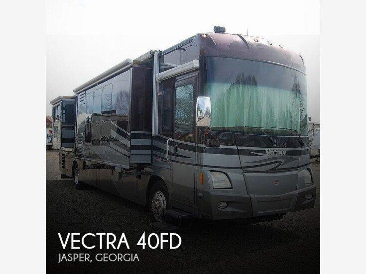 2008 Winnebago Vectra for sale 300300295