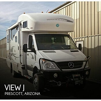 2008 Winnebago View for sale 300281018