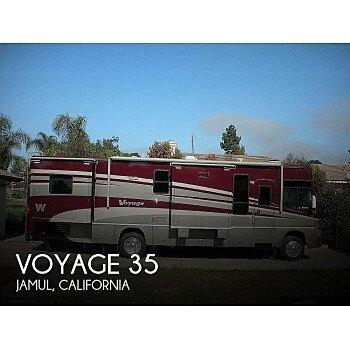 2008 Winnebago Voyage for sale 300195209