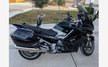 2008 Yamaha FJR1300 for sale 200927201