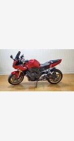 2008 Yamaha FZ1 for sale 200816635