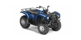 2008 Yamaha Grizzly 125 125 Automatic specifications