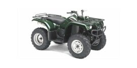 2008 Yamaha Grizzly 125 350 Auto 4x4 specifications