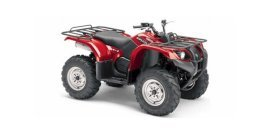 2008 Yamaha Grizzly 125 400 Auto 4x4 specifications
